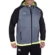 Buy Canterbury of New Zealand Lightweight Jacket, Grey Online at johnlewis.com