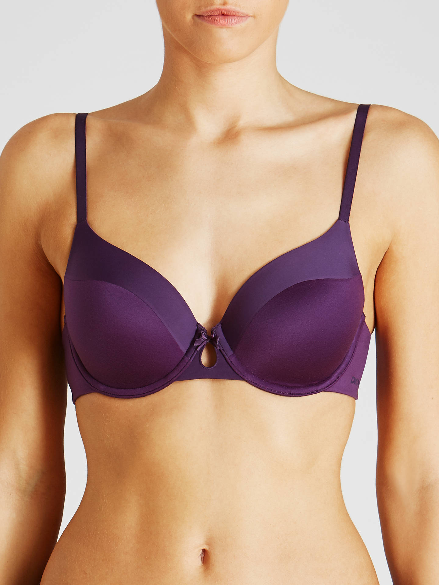 b0f678b39 Buy DKNY Fusion Perfect Coverage T-Shirt Bra