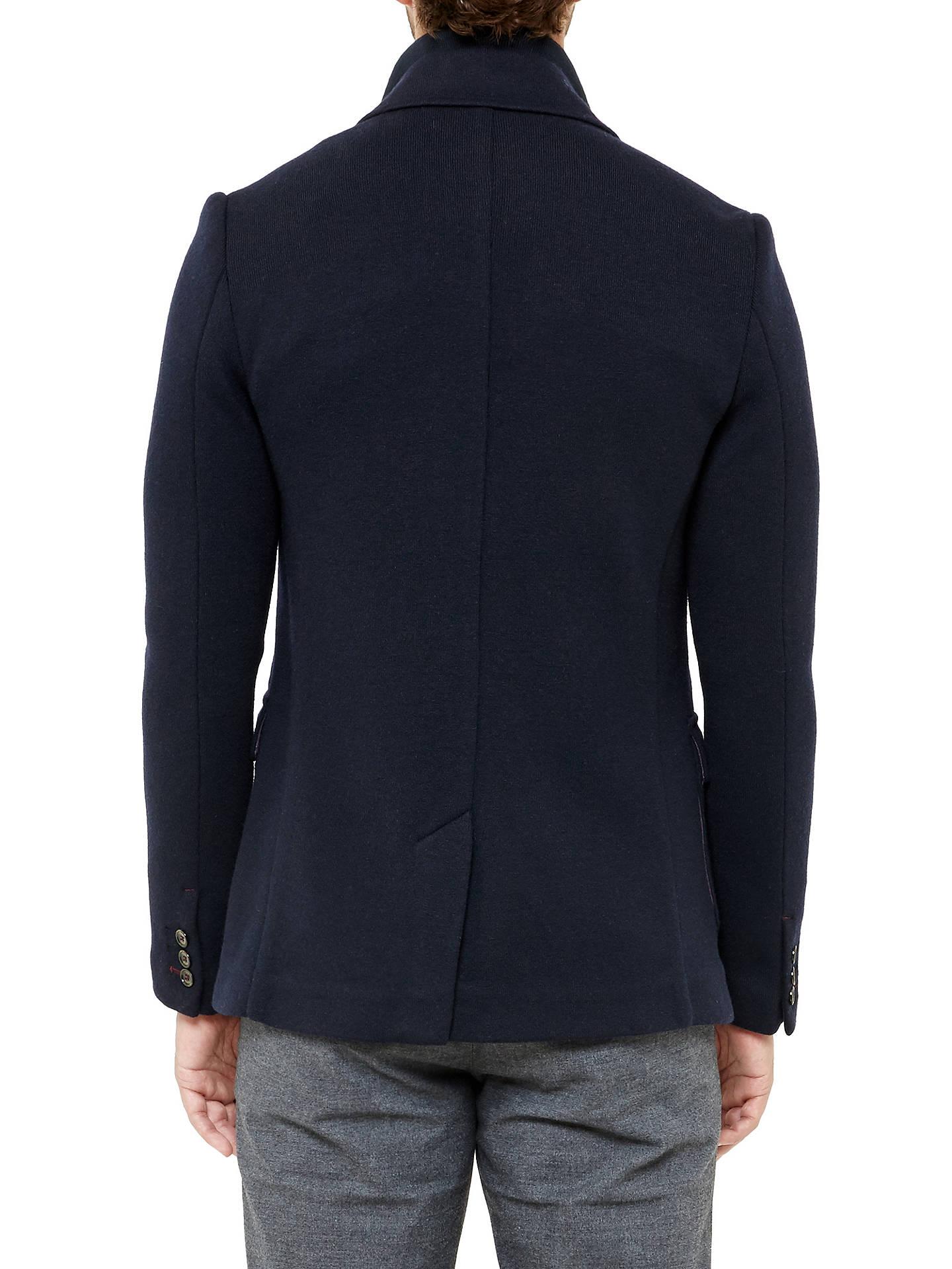 e3df91699d4afe Ted Baker Dom Funnel Neck Jersey Jacket at John Lewis   Partners