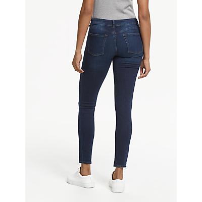 DL1961 Florence High Rise Skinny Jeans, Warner