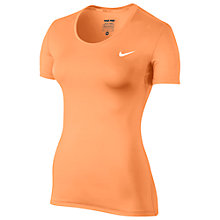 Buy Nike Pro Cool Training Top Online at johnlewis.com