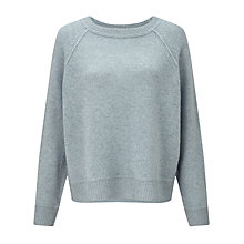 Buy 360 Sweater Hartley Cashmere Jumper Online at johnlewis.com