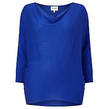 Buy Studio 8 Donna Jumper, Cobalt Online at johnlewis.com