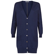 Buy Fenn Wright Manson Leo Cardigan, Navy Online at johnlewis.com