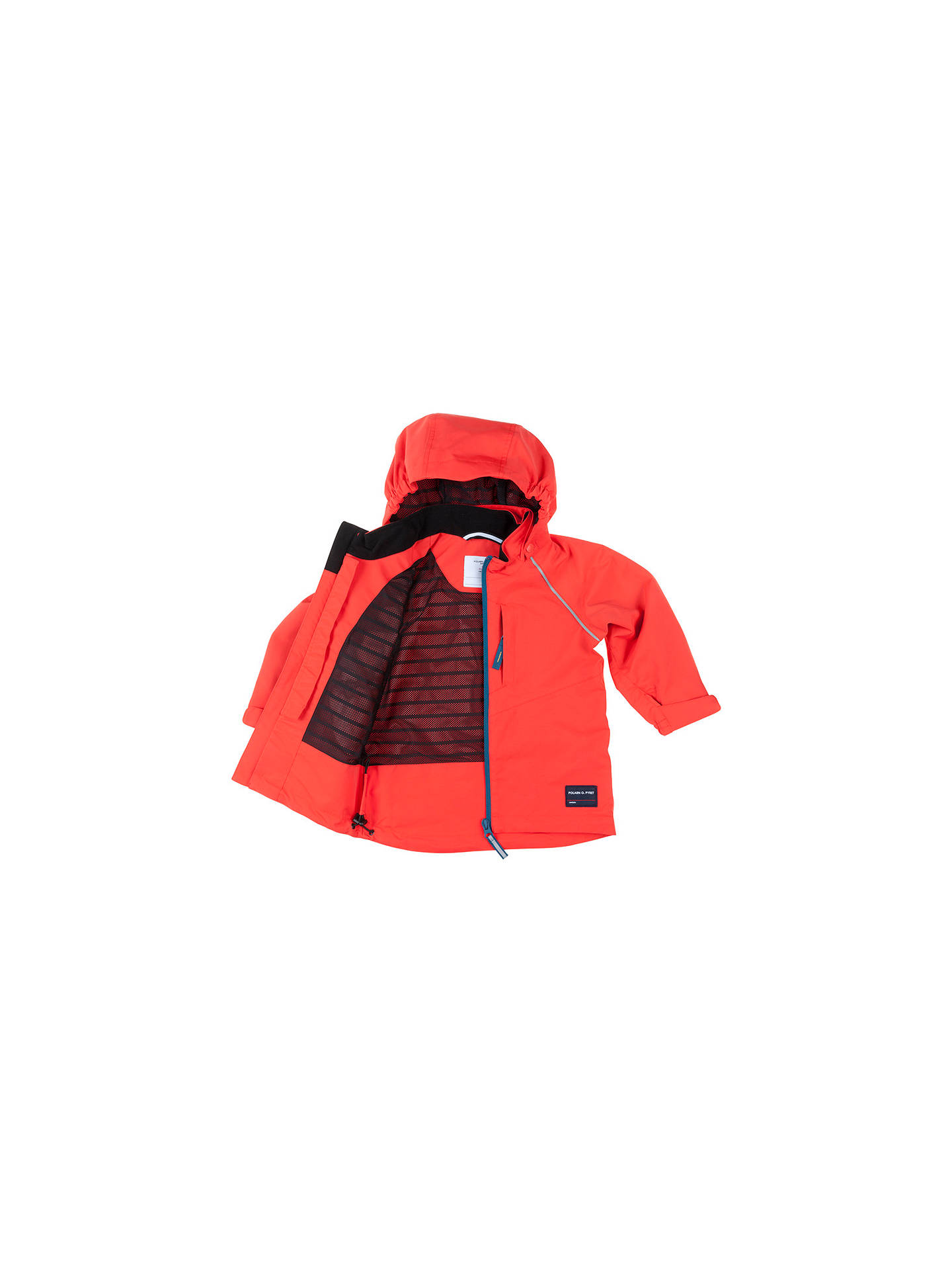 530149f9b Polarn O. Pyret Baby Shell Coat at John Lewis   Partners