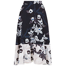 Buy Fenn Wright Manson Sun Skirt, Midnight Bloom Online at johnlewis.com