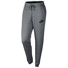 Buy Nike Sportswear Rally Tracksuit Bottoms Online at johnlewis.com