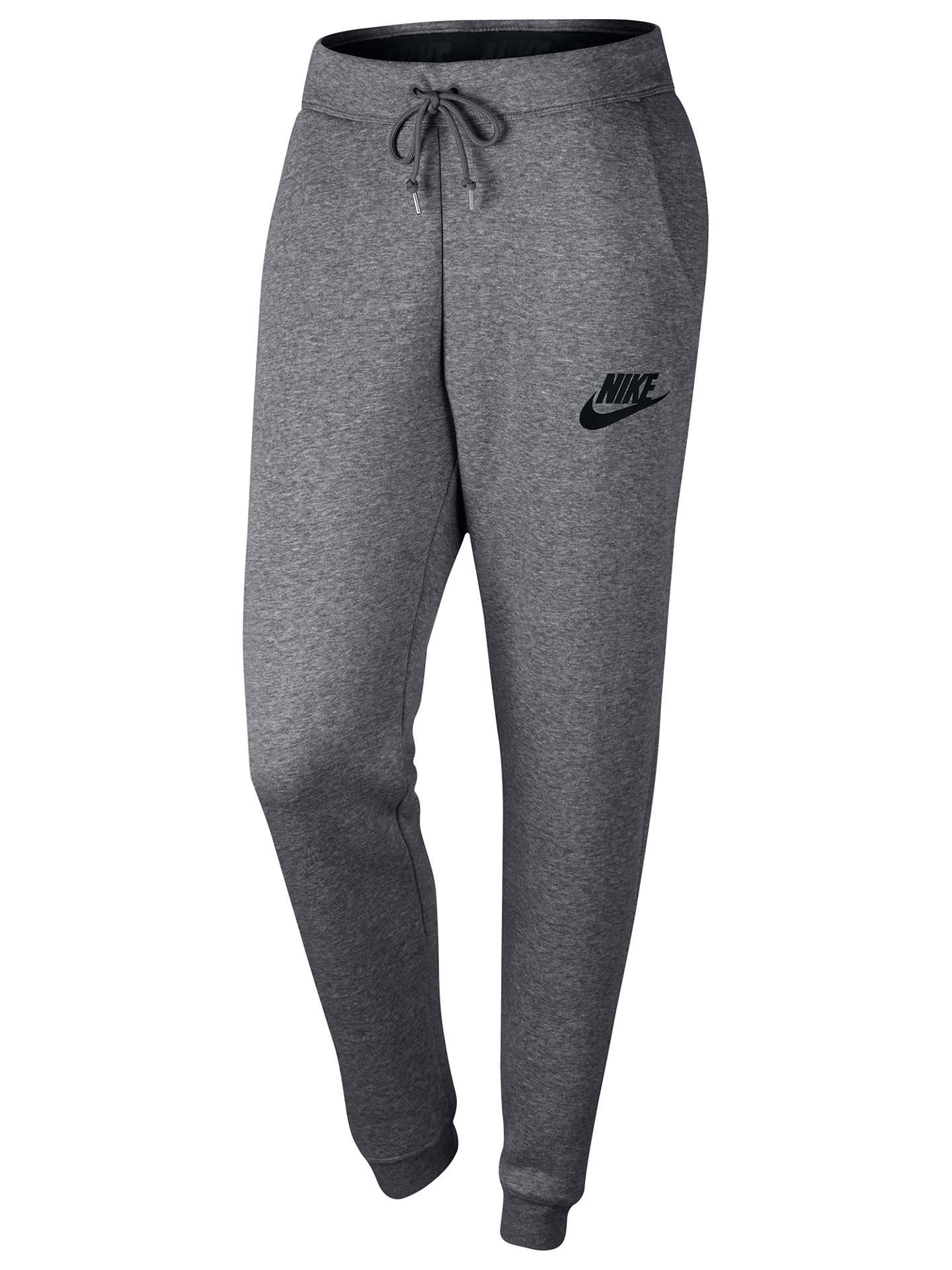 132658922fe1 Nike Sportswear Rally Tracksuit Bottoms at John Lewis   Partners