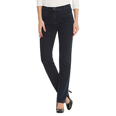 Betty Barclay Denim Perfect Body Jeans, Deep Blue