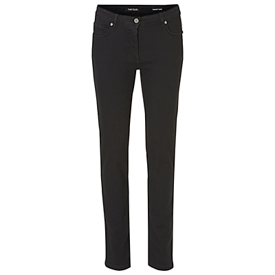 Image of Betty Barclay Denim Perfect Slim Jeans, Black