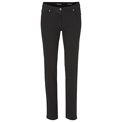 Betty Barclay Denim Perfect Slim Jeans, Black