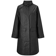 Buy Four Seasons 3/4 Length Funnel Neck Coat Online at johnlewis.com