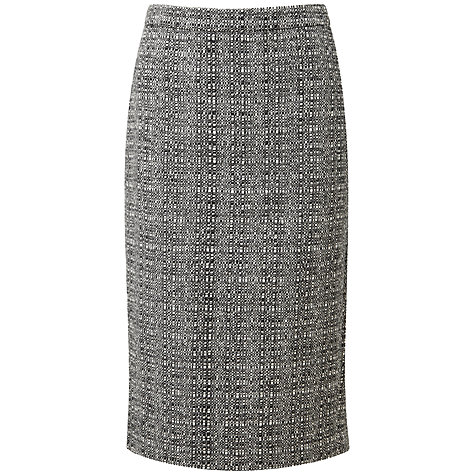 Buy Pure Collection Wool Pencil Skirt Online at johnlewis.com