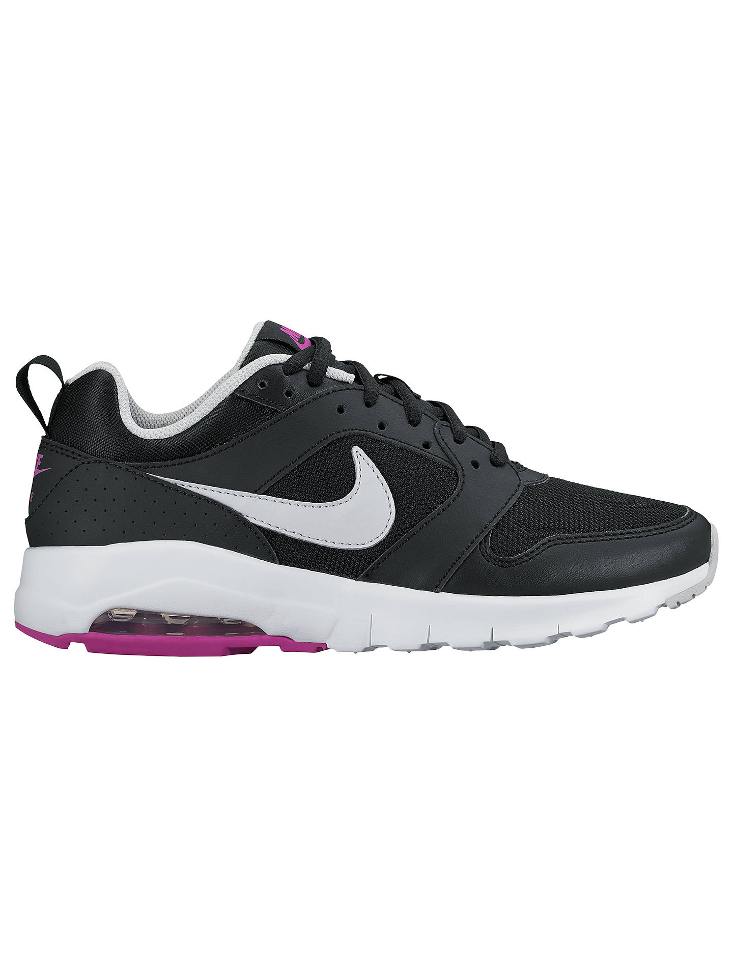 fa8f45930a5eb2 Nike Air Max Motion Women s Trainer at John Lewis   Partners