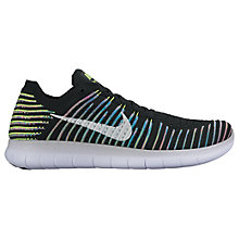 Buy Nike Free RN Men's Running Shoes Online at johnlewis.com