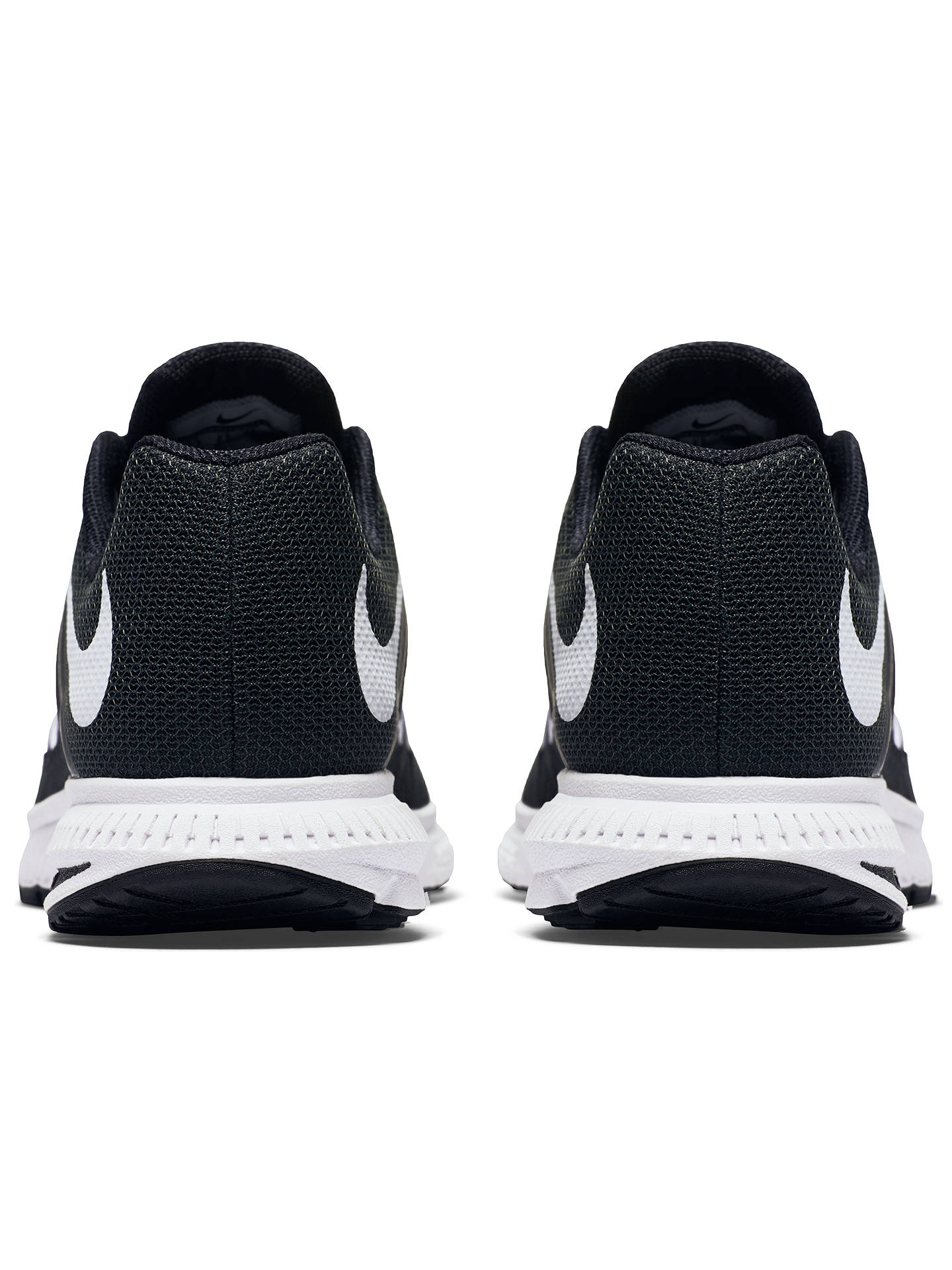 016487288a48 ... discount buynike air zoom winflo 3 mens running shoes black white 7  online at 2648d f37b9