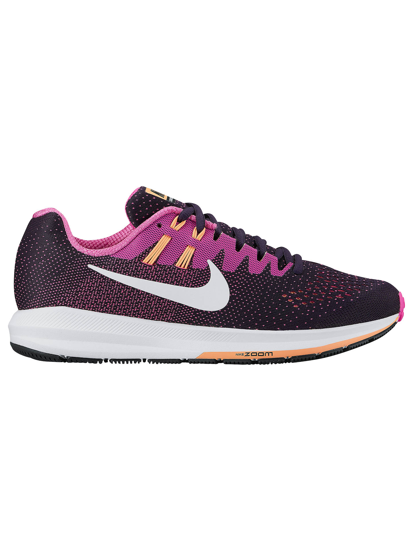 148f29b3b97 BuyNike Air Zoom Structure 20 Women s Running Shoes