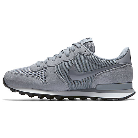 info for ade7e 8ac22 ... discount code for grey black white my style terrace gent pinterest nike  buy nike internationalist womens