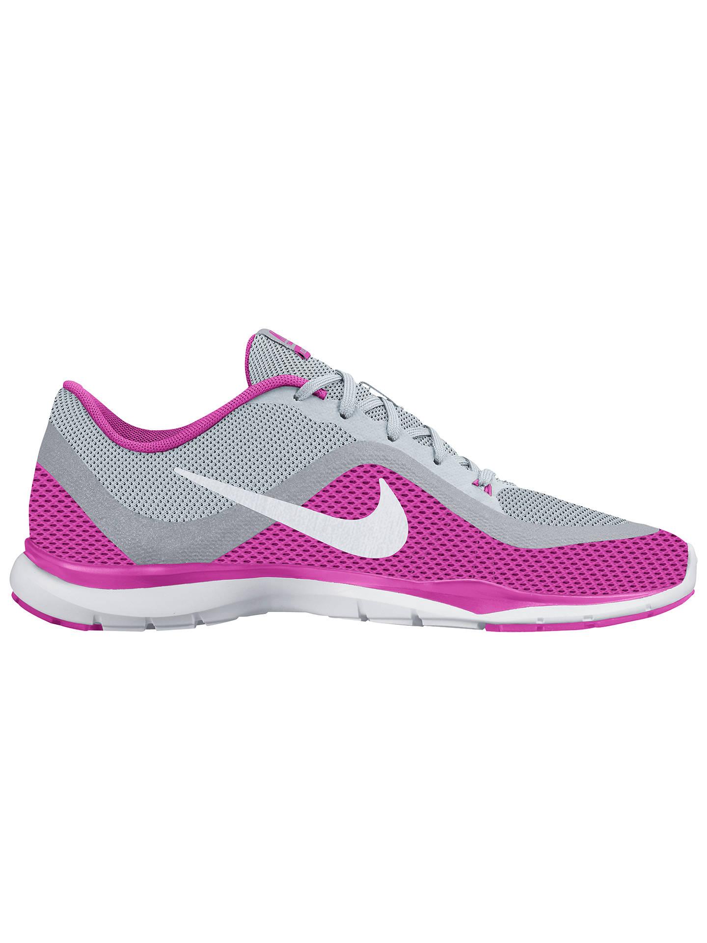 1b1991070835 Nike Flex Trainer 6 Women s Cross Trainers at John Lewis   Partners