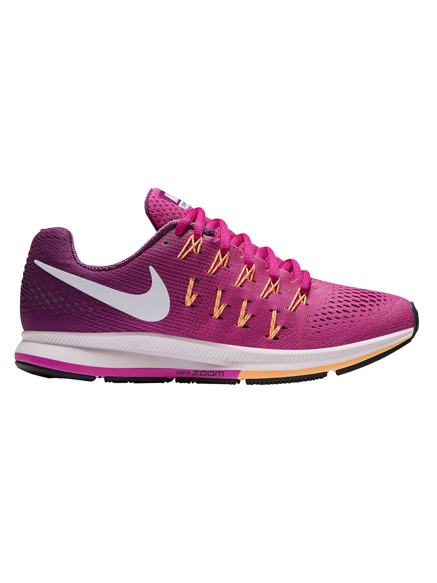 d32c29056234 Buy Nike Air Zoom Pegasus 33 Women s Running Shoes
