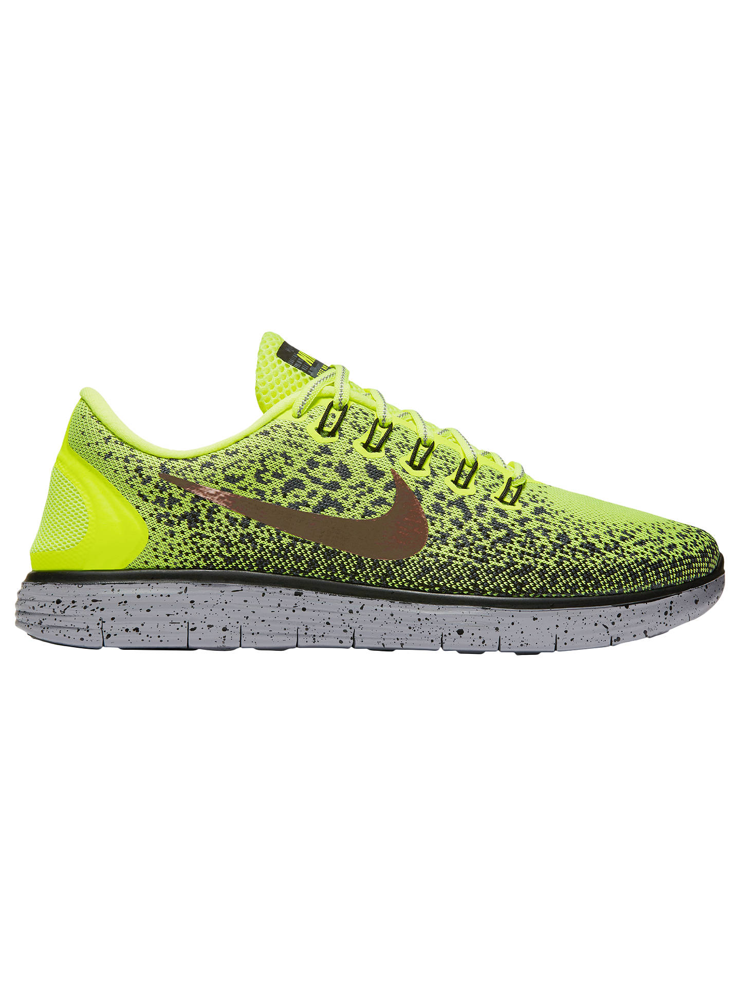 18de92f8746 Buy Nike Free RN Distance Shield Men s Running Shoes