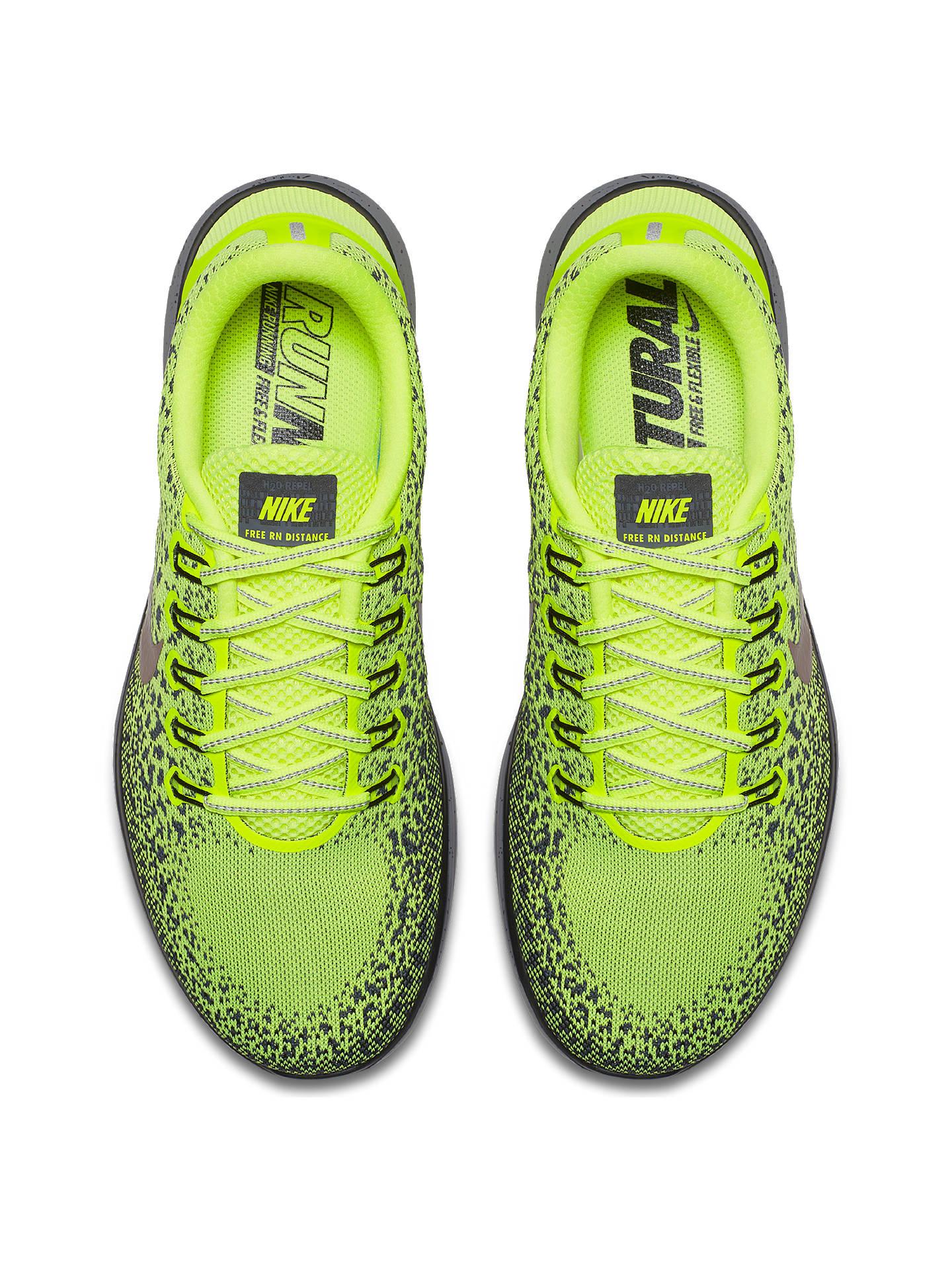 Nike Free RN Distance Shield Men's