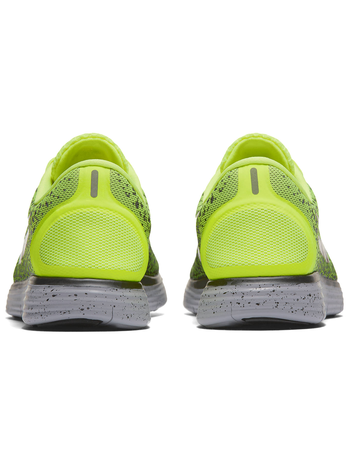 Nike Sale USA | Nike Free Run Distance Shield Trainers