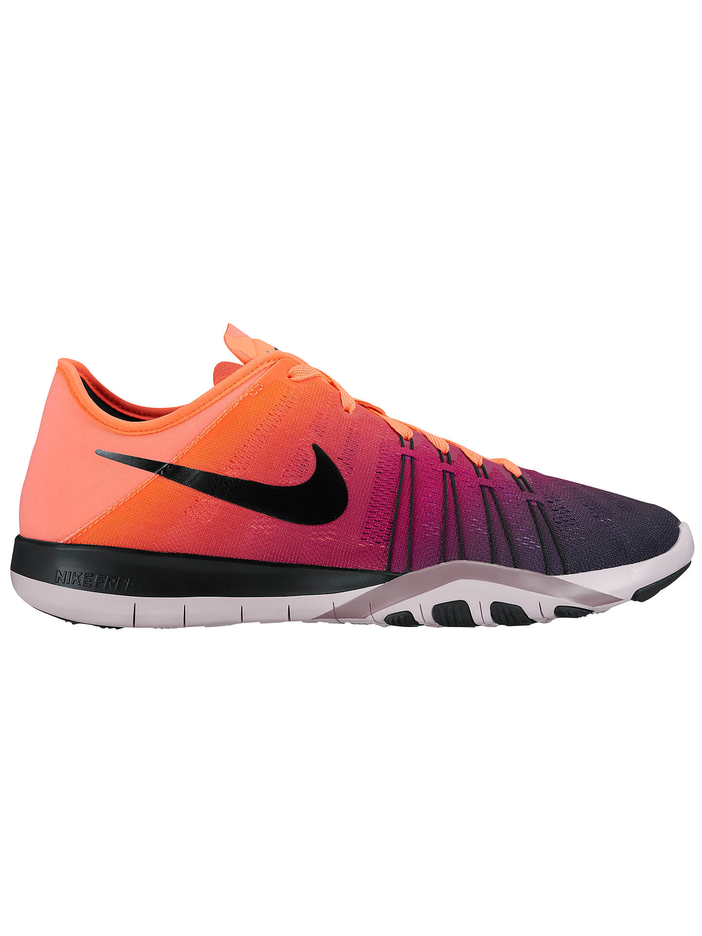 5a60dbd3efd1f Buy Nike Free TR 6 Spectrum Women s Cross Trainers