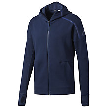 Buy Adidas ZNE Full Zip Hoodie Online at johnlewis.com