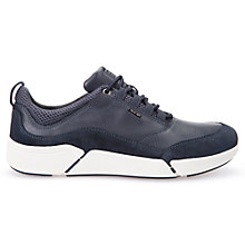 Buy Geox Ailand Trainers Online at johnlewis.com