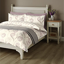 Buy Maggie Levien for John Lewis Ariana Cotton Bedding Online at johnlewis.com