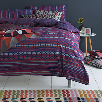 Margo Selby Hastings Cotton Bedding