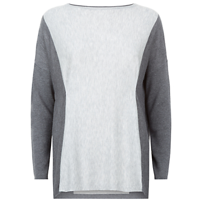 Fenn Wright Manson Apollo Jumper, Grey