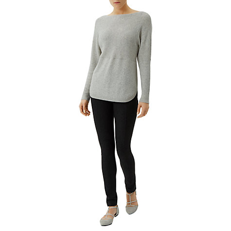 Buy Fenn Wright Manson Neptune Jumper, Grey Online at johnlewis.com