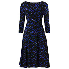 Buy Fenn Wright Manson Dotty Astronomy Dress, Blue Dotty Online at johnlewis.com