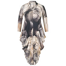 Buy Chesca Misty Rose Dress, Grey/Nude Online at johnlewis.com