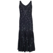 Buy Chesca All Over Beaded Dress Online at johnlewis.com