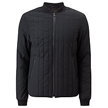 Buy Kin by John Lewis Padded Jacket, Black Online at johnlewis.com