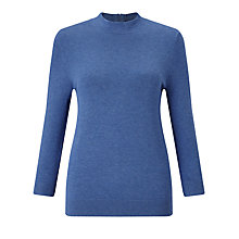 Buy John Lewis Turtle Neck Jumper Online at johnlewis.com