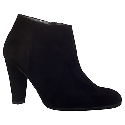 Carvela Comfort Ross High Cone Ankle Boots