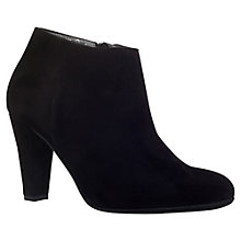 Buy Carvela Comfort Ross High Cone Ankle Boots Online at johnlewis.com