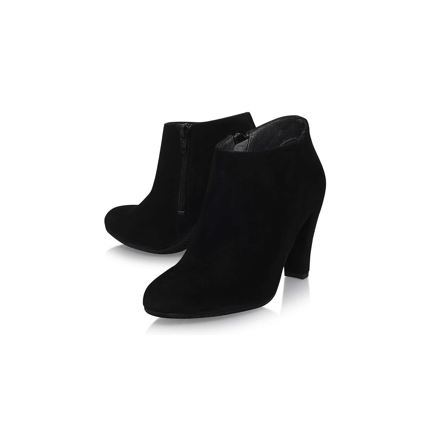 Carvela fort Ross High Cone Ankle Boots at John Lewis