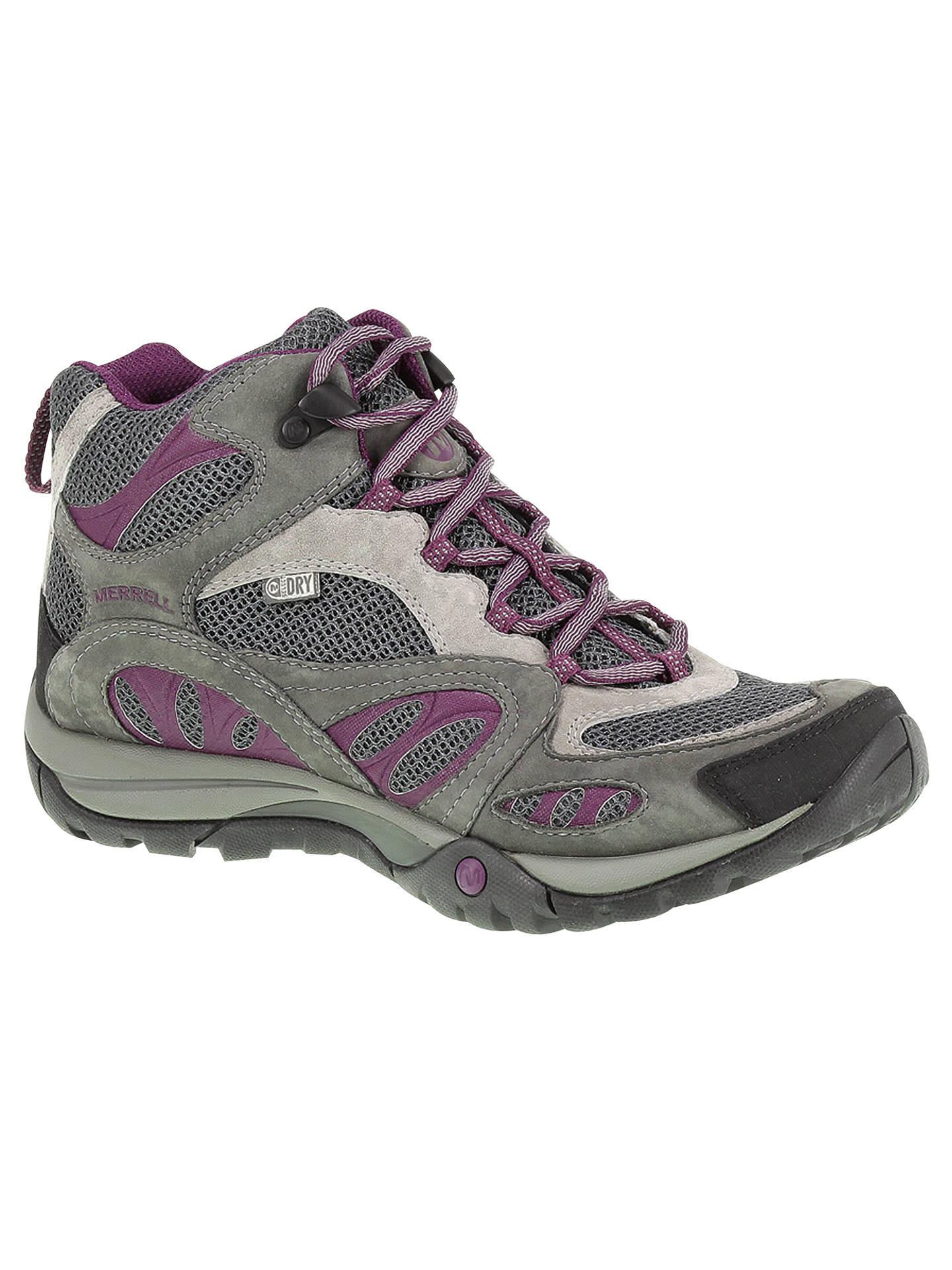 faf9649cc Merrell Azura Mid Waterproof Women s Hiking Shoes at John Lewis ...