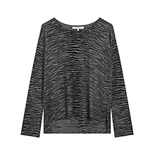 Buy Gerard Darel Circus Jumper, Grey Online at johnlewis.com