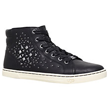 Buy UGG Gradie Studded High Top Trainers Online at johnlewis.com