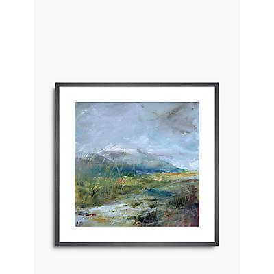 Lesley Birch – Winter Hills