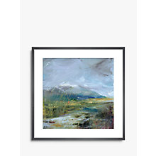 Buy Lesley Birch - Winter Hills Online at johnlewis.com