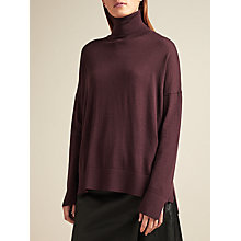 Buy Modern Rarity Merino Wool Knit Jumper Online at johnlewis.com