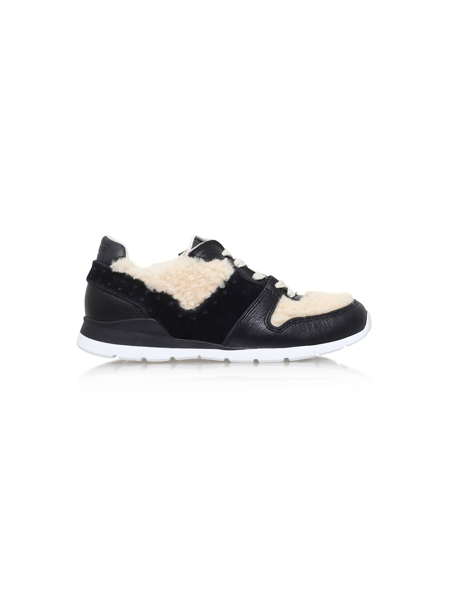 f8d599fbace UGG Deaven Trainers at John Lewis & Partners