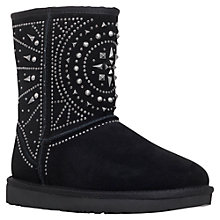Buy UGG Fiore Deco Stud Boots Online at johnlewis.com